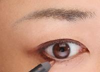 目が大きく見える簡単アイメイク方法を美容師が教えちゃいます。