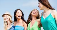 女性に効く人気育毛剤の口コミと効果!髪の毛が太く、ボリュームアップ
