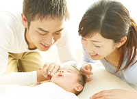 子供や赤ちゃんの頭皮のにおいを消す対策方法!間違っている3つの事