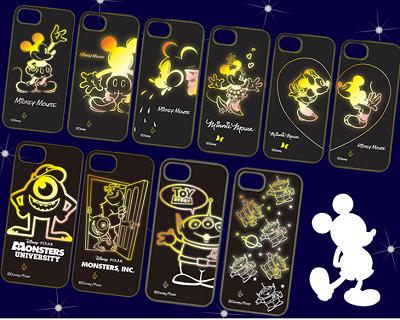 iphone6シリコンカバーケース!かわいいキャラクターが女子に人気!