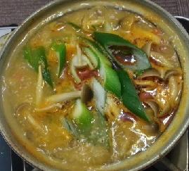 まつやのとり野菜みそ鍋価格最安値の口コミ!激ウマ簡単アレンジレシピも紹介!