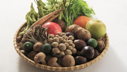 肌荒れに効く野菜や食べ物の効果!薬よりも安全