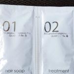 くせ毛が改善する人気のクイーンズバスルームシャンプーを美容師が解析!